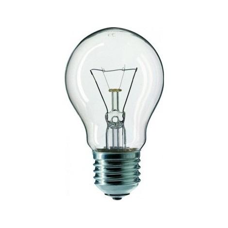 AGR CLEAR žiarovka E27/100W/240V