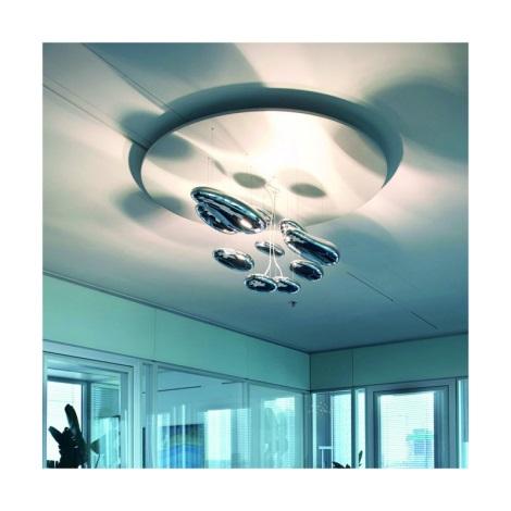 Artemide 1366010A - Závesné stropné svietidlo MERCURY soffitto LED