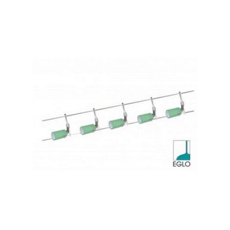 Bodové svietidlo LINE 3 5xG4/20W