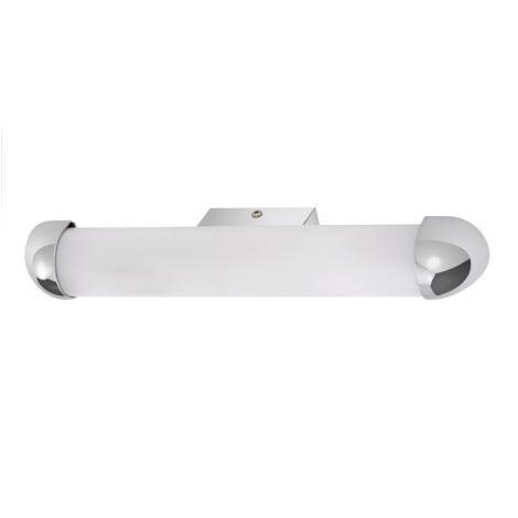 Briloner 2099-018 - LED Nástenné kúpeľňové svietidlo SPLASH 1xLED/7W/230V
