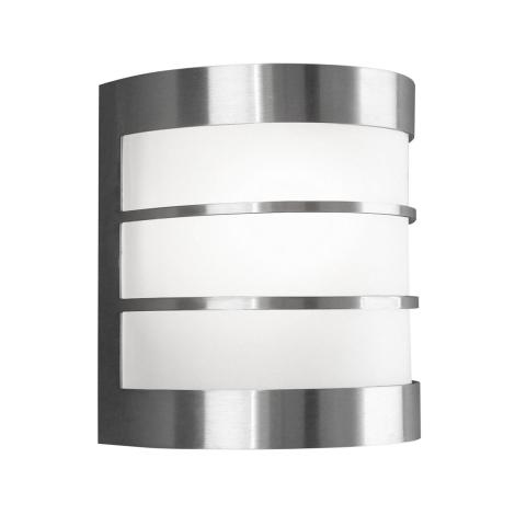 CALGARY Nástenné svietidlo 1xE27/60W/230V