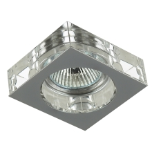 Downlight 71008 chróm 1xGU10/50W