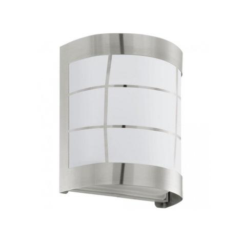 Eglo 18626 - Nástenné svietidlo MARACAS 1xE27/40W/230V IP44