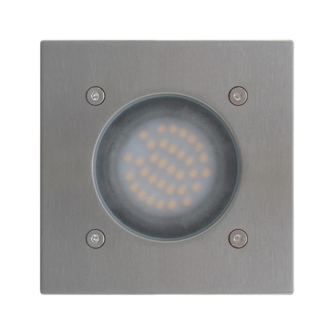 Eglo 18642 - LED Nájazdové svietidlo BLOOMA 1xLED/2,5W/230V IP65