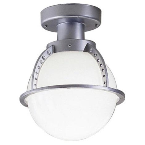 EGLO 6211 - Vonkajší stropné svietidlo BORA 1xE27/100W