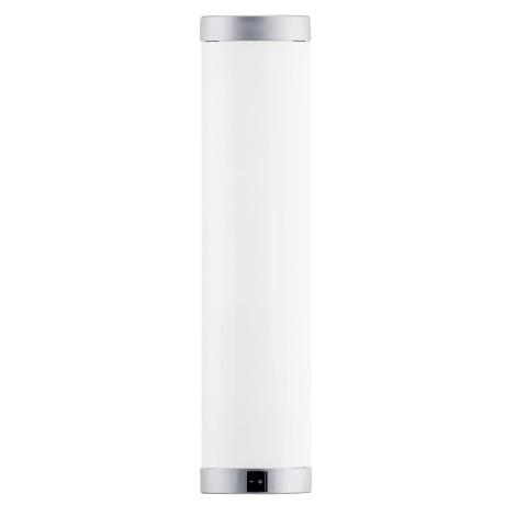 EGLO 89958 - Žiarivkové svietidlo LIKA 1xT5/8W strieborná