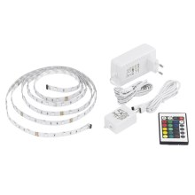EGLO 92062 - LED pásik 2m RGB  LED STRIPES BASIC 1x14,4W (60 LED)