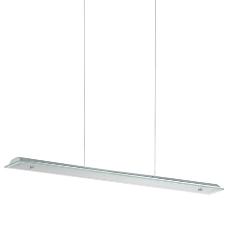 Eglo 93353 - LED závesné svietidlo PARAMO 2xLED/9W/230V