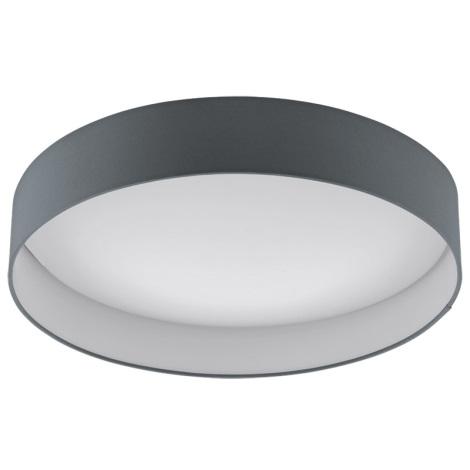 Eglo 93397 - LED stropné svietidlo PALOMARO LED/24W/230V