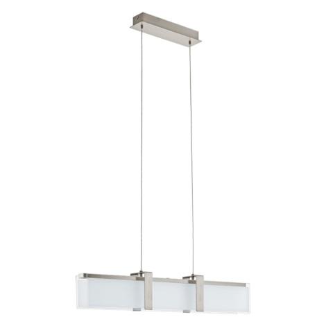 Eglo 93738 - LED stmievateľné svietidlo CAMPERA LED/24W/230V