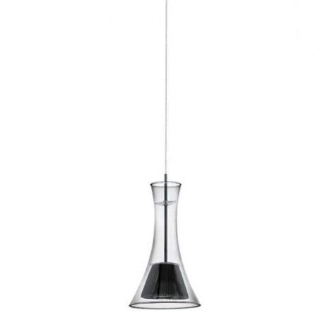 Eglo 93794 - LED závesné svietidlo MUSERO 1xLED/5,4W/230V