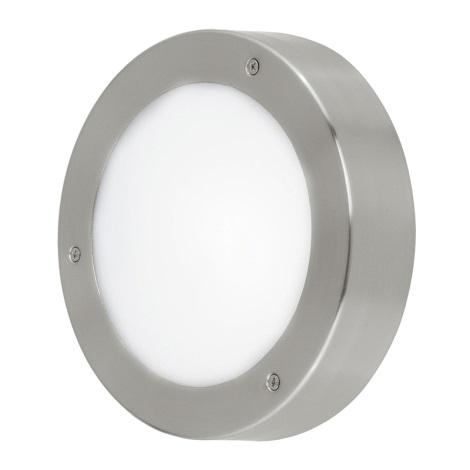 Eglo 94091 - LED vonkajšie osvetlenie VENTO 1xGX53/3,7W/230V