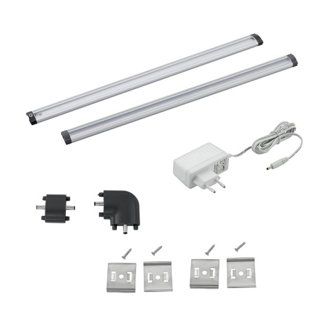 Eglo 94693 - LED Podlinkové osvetlenie senzorové VENDRES LED/5W/230V