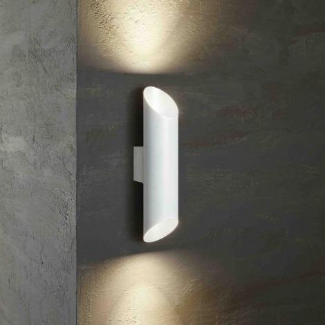 Eglo 94802 - LED Kúpeľňové svietidlo AGOLADA 2xLED/3,7W/230V