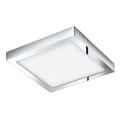 Eglo 96059 - LED Stropné svietidlo FUEVA 1 LED/22W/230V