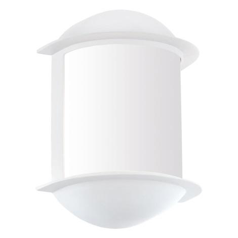 Eglo 96353 - LED Vonkajšie nástenné svietidlo ISOBA LED/6W