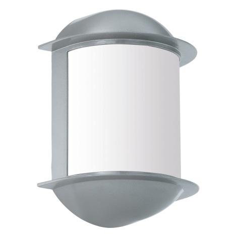 Eglo 96354 - LED Vonkajšie nástenné svietidlo ISOBA LED/6W