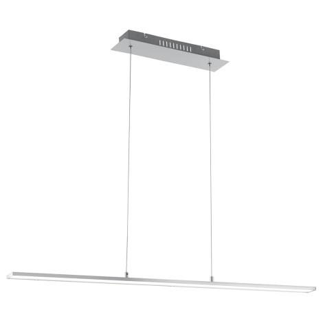 Eglo 97061 - LED Luster na lanku FLAGRANERA 1xLED/22W/230V