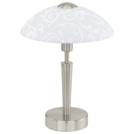 EGLO - Stolná lampa 1xE14/60W