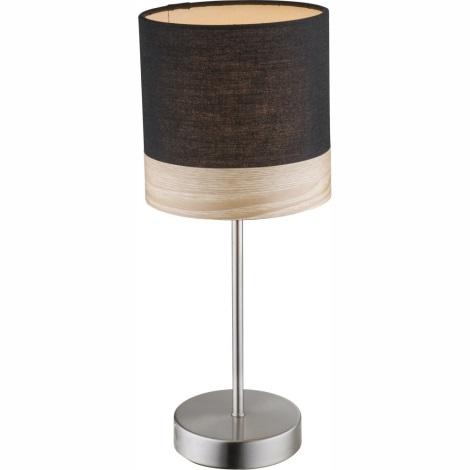 Globo 15222T - Stolná lampa CHIPSY 1xE14/40W/230V výška 350mm