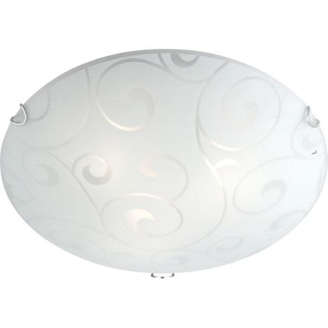 GLOBO 40400-1 - Stropné svietidlo BIKE 1xE27/60W