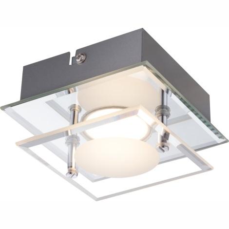 Globo 49228-1 - LED Kúpeľňové svietidlo ALEXIA 1xLED/5W/230V
