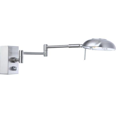 GLOBO 7820 - nástenné svietidlo SWEET 1xG9/40W