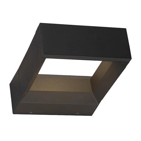 IBV 412022-104 - LED Vonkajšie nástenné svietidlo LED/6W/230V IP54