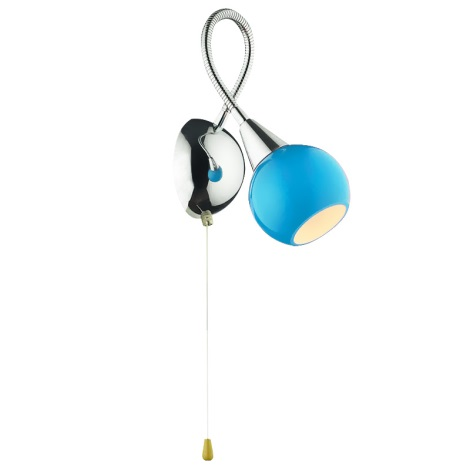 Ideal Lux - Bodové svietidlo 1xE14/40W/230V