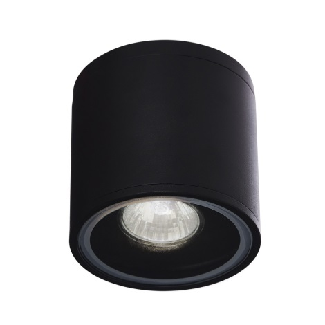 Ideal Lux - Bodové svietidlo 1xGU10/28W/230V