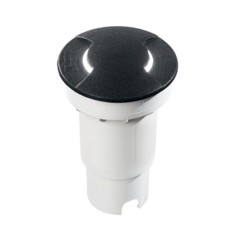 Ideal Lux - LED nájazdové svietidlo 1xGU10/4,5W/230V IP67