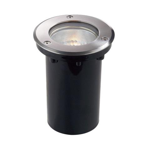Ideal Lux - Nájazdové svietidlo 1xE27/60W/230V IP67