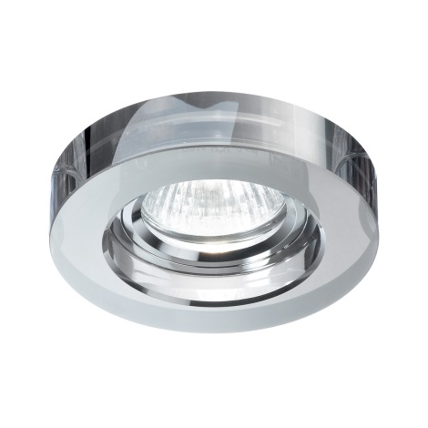 Ideal Lux - Podhľadové svietidlo 1xGU10/28W/230V