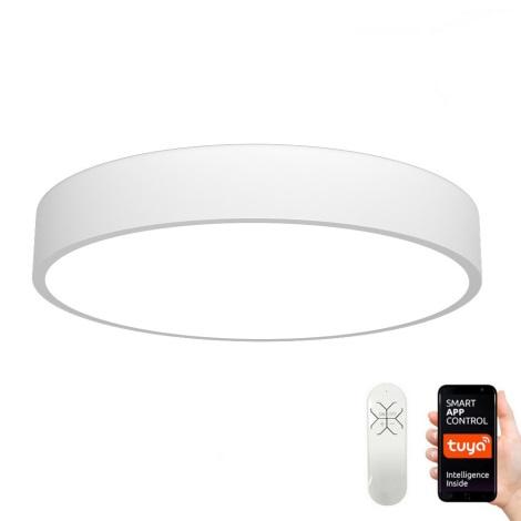 Immax NEO 07028L - LED Stmievateľné stropné svietidlo RONDATE LED/65W/230V + DO Tuya