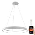 Immax NEO 07079L - LED Stmievateľný luster na lanku LIMITADO LED/39W/230V 60 cm+DO Tuya