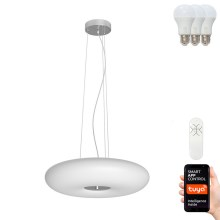 Immax NEO - LED Luster na lanku FUENTE 3xLED/8,5W/100-240V 40 cm