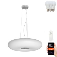 Immax NEO - LED Luster na lanku FUENTE 3xLED/8,5W/100-240V 60 cm