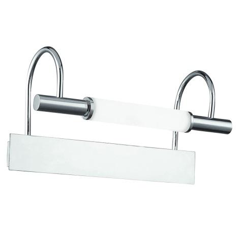 Kúpeľňové nástenné svietidlo VISTA II 2xG9/28W/230V