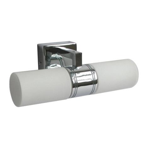 Kúpeľňové svietidlo ANITA 2xG9/33W/230V