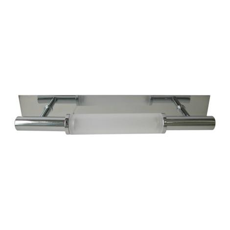 kúpeľňové svietidlo VISTA 2xG9/28W, IP44