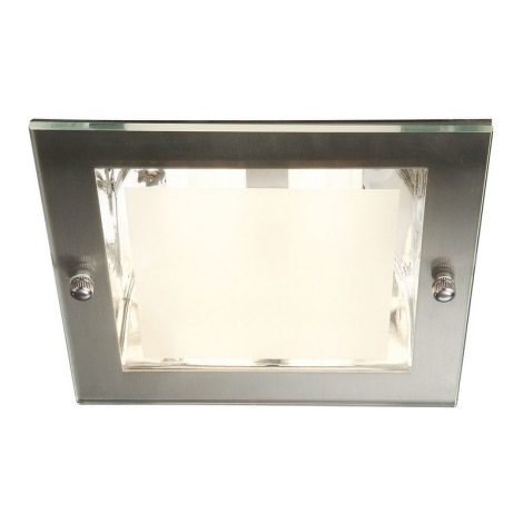 LAVA Downlight 2xE27/14W/230V
