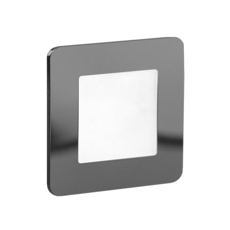 LDST DI-01-CB-BC9 - LED Schodiskové svietidlo DIANA 1xLED/1,2W/230V 3500K
