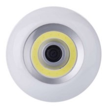 LED Baterka LED/3W/3xAAA