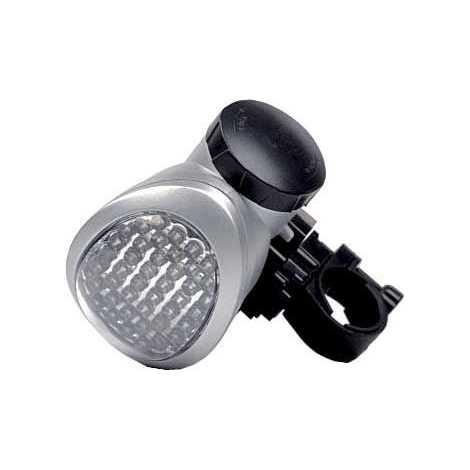 LED cyklosvietidlo T211 38xLED