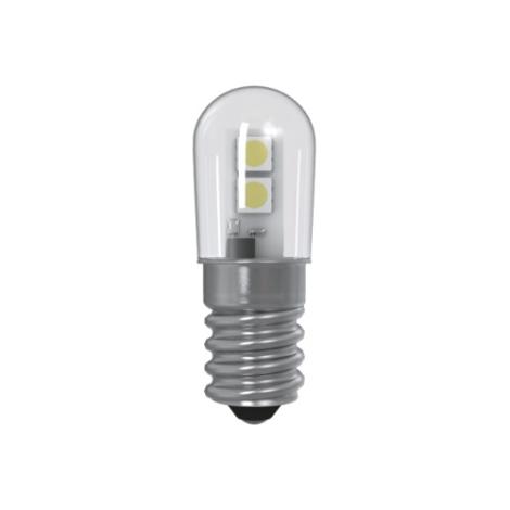 LED dekoratívna žiarovka E14/0,8W/230V