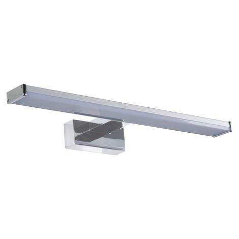 LED kúpeľňové nástenné svietidlo LED/8W/230V