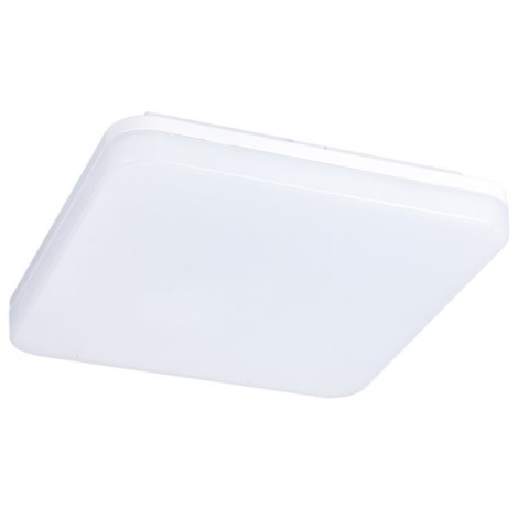LED Kúpeľňové stropné svietidlo LED/24W/230V IP44