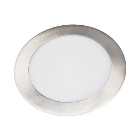 LED Podhľadové svietidlo RIKI-V LED/12W/230V 175mm