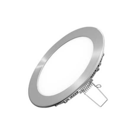 LED Podhľadové svietidlo RIKI-V LED/18W/230V 225mm