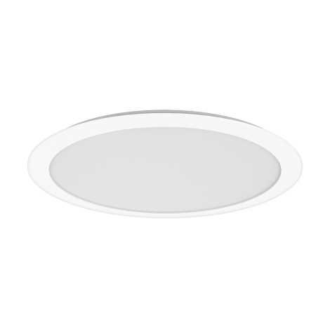 LED Podhľadové svietidlo  RIKI-V LED/24W/230V biela 300mm